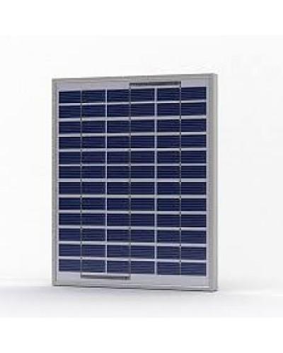 Waaree 3 Watt 12 Volt Solar Panel