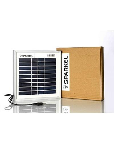 HHV Solar 10W Polycrystalline Solar Panel