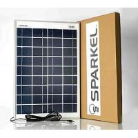 Suntime 40W Polycrystalline Solar Panel